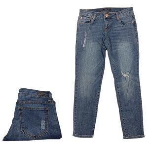 STS Blue Distressed Jeans